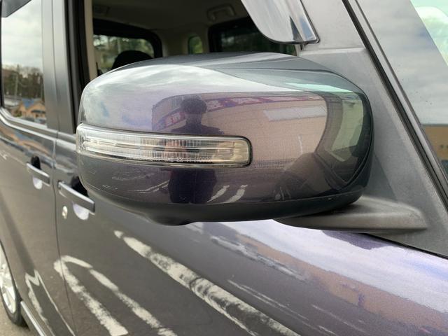 ハイウェイスター X ユーザー買取車 純正ナビ スマートキー プッシュスタート アラウンドビューモニター シートヒーター 左側パワースライドドア HIDヘッドライト フォグランプ アイドリングトップ スペアキー(47枚目)