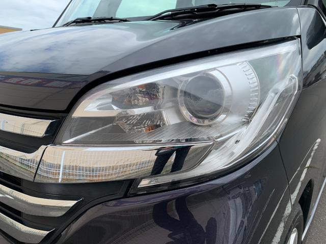 ハイウェイスター X ユーザー買取車 純正ナビ スマートキー プッシュスタート アラウンドビューモニター シートヒーター 左側パワースライドドア HIDヘッドライト フォグランプ アイドリングトップ スペアキー(54枚目)