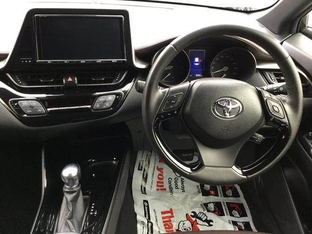 「トヨタ」「C-HR」「SUV・クロカン」「福島県」の中古車13