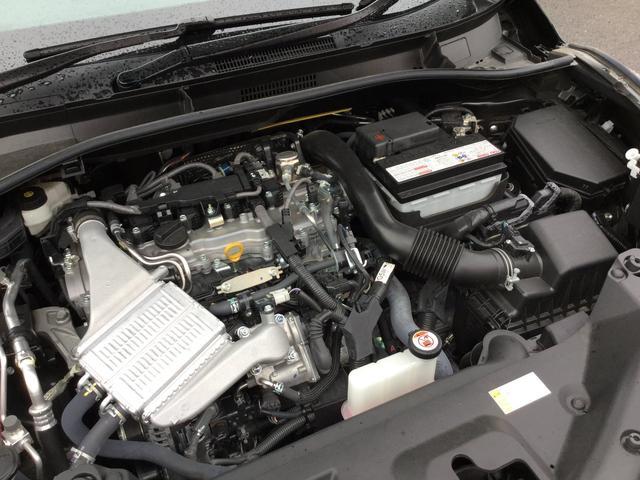 「トヨタ」「C-HR」「SUV・クロカン」「福島県」の中古車15
