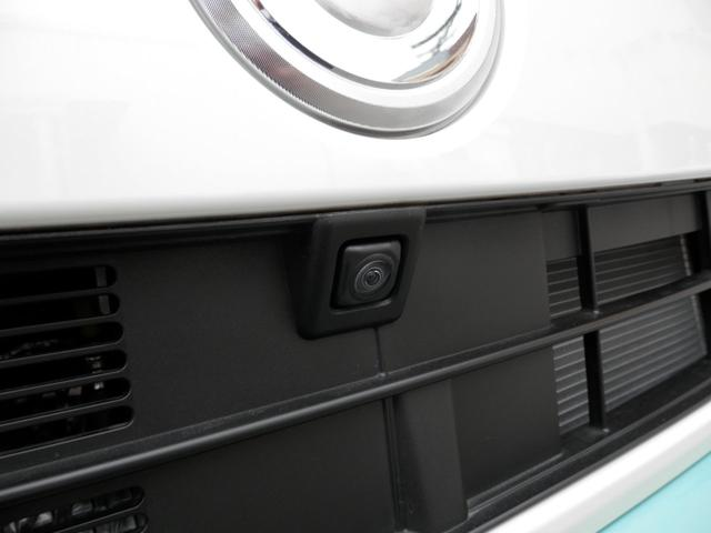「ダイハツ」「ムーヴキャンバス」「コンパクトカー」「福島県」の中古車17