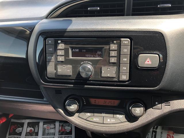 「トヨタ」「ヴィッツ」「コンパクトカー」「福島県」の中古車10
