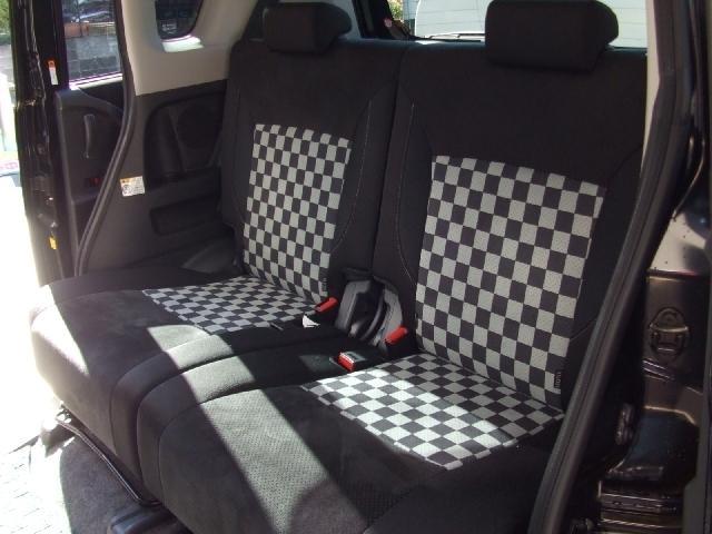 スズキ ソリオ ブラック&ホワイト 純正ナビ フルセグ 両側電動スライドドア