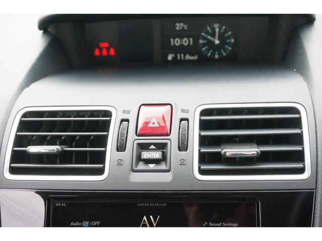 2.0XT アイサイト アイサイトVer3 アドバンスドセイフティPKG LEDヘッドライト ハーフレザーシート Pスタート ダイアトーンナビ バックカメラ パワーバックドア シルバールーフレール XーMODE 18インチ(68枚目)