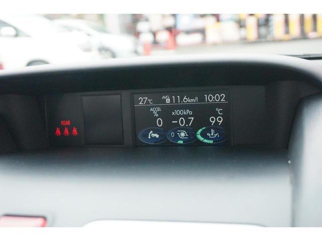 2.0XT アイサイト アイサイトVer3 アドバンスドセイフティPKG LEDヘッドライト ハーフレザーシート Pスタート ダイアトーンナビ バックカメラ パワーバックドア シルバールーフレール XーMODE 18インチ(69枚目)