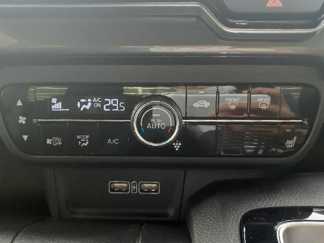 Lホンダセンシング 駆動FFアルミホイールヘッドランプLEDアイドリングストップパワーウインドウエンジンスタートボタン キーレスオートエアコンシートヒーター前席ベンチシート 2列目シート形状分割可倒(12枚目)