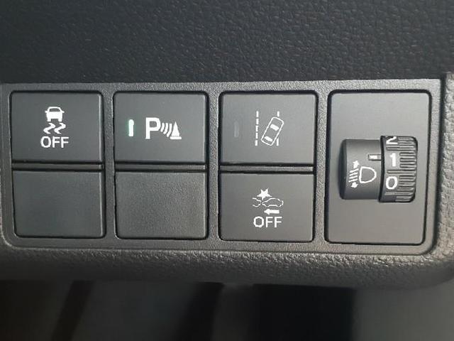 Lホンダセンシング 駆動FFアルミホイールヘッドランプLEDアイドリングストップパワーウインドウエンジンスタートボタン キーレスオートエアコンシートヒーター前席ベンチシート 2列目シート形状分割可倒(13枚目)