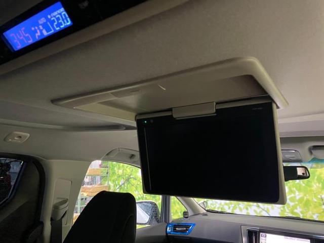 2.5Z Gエディション SDナビ アルミホイール ETC 記録簿・整備手帳 保証書 取扱説明書1オーナー スペアキーサンルーフエアロ両側電動スライドドア TVフルセグ リアTV ヘッドライトLED サウンドシステム(17枚目)