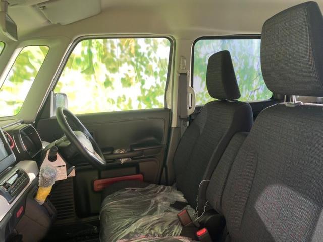 ハイブリッドG ヘッドランプアイドリングストップ衝撃緩和ヘッドレストベンチシート2列目シート形状分割可倒 横滑り防止装置盗難防止システムヒルスタートアシスト(6枚目)
