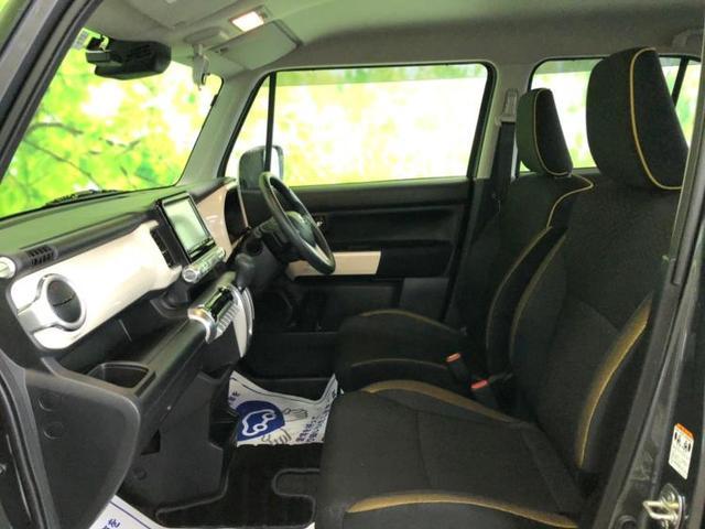 ハイブリッドMZ アルミホイールヘッドランプLEDアイドリングストップワンオーナー取扱説明書・保証書ユーザー買取車オートエアコンシートヒーター前席2列目シート形状分割可倒衝突安全装置 全方位モニター(6枚目)