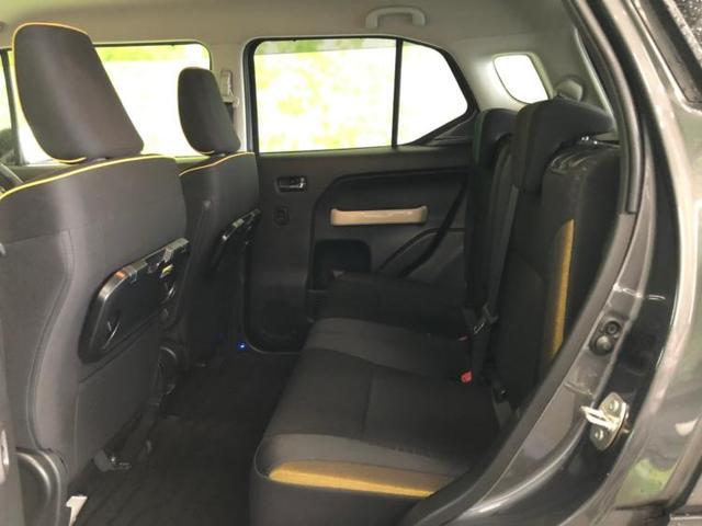 ハイブリッドMZ アルミホイールヘッドランプLEDアイドリングストップワンオーナー取扱説明書・保証書ユーザー買取車オートエアコンシートヒーター前席2列目シート形状分割可倒衝突安全装置 全方位モニター(7枚目)