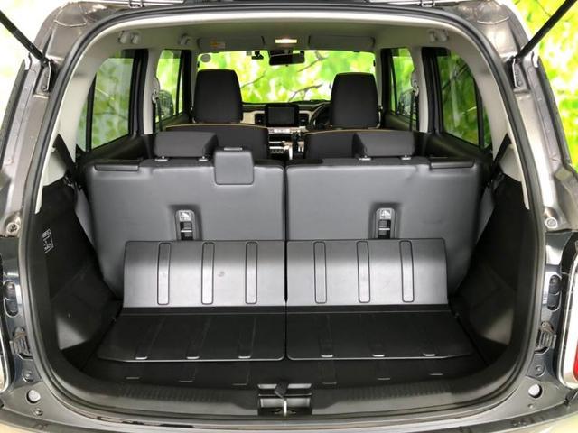 ハイブリッドMZ アルミホイールヘッドランプLEDアイドリングストップワンオーナー取扱説明書・保証書ユーザー買取車オートエアコンシートヒーター前席2列目シート形状分割可倒衝突安全装置 全方位モニター(8枚目)