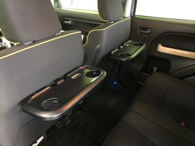 ハイブリッドMZ アルミホイールヘッドランプLEDアイドリングストップワンオーナー取扱説明書・保証書ユーザー買取車オートエアコンシートヒーター前席2列目シート形状分割可倒衝突安全装置 全方位モニター(14枚目)