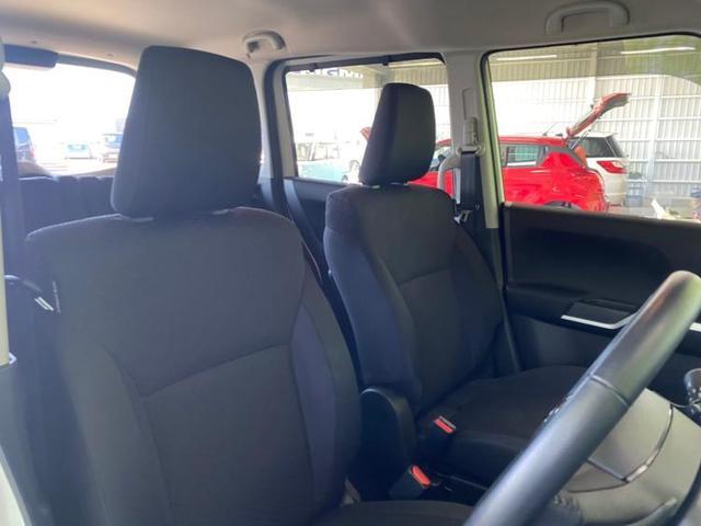 ハイブリッドMV セーフティサポート/アルミホイール LED アイドリングストップ スライドドア両側電動オートエアコンシートヒーター 禁煙車 衝突被害軽減ブレーキ クルーズコントロールバックモニターETC(5枚目)