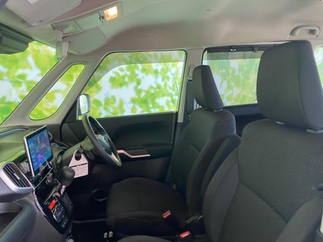 ハイブリッドMV セーフティサポート/アルミホイール LED アイドリングストップ スライドドア両側電動オートエアコンシートヒーター 禁煙車 衝突被害軽減ブレーキ クルーズコントロールバックモニターETC(6枚目)