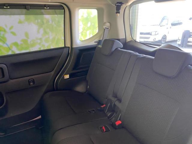 ハイブリッドMV セーフティサポート/アルミホイール LED アイドリングストップ スライドドア両側電動オートエアコンシートヒーター 禁煙車 衝突被害軽減ブレーキ クルーズコントロールバックモニターETC(7枚目)