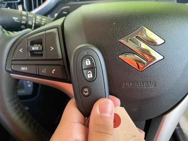 ハイブリッドMV セーフティサポート/アルミホイール LED アイドリングストップ スライドドア両側電動オートエアコンシートヒーター 禁煙車 衝突被害軽減ブレーキ クルーズコントロールバックモニターETC(18枚目)