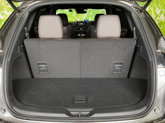 4WD XD Lパッケージ 社外メモリーナビ/シートフルレザー/車線逸脱防止支援システム/パーキングアシストバックガイド/電動バックドア/ヘッドランプLED/ETC/EBD付ABS/横滑り防止装置 革シート バックカメラ(8枚目)