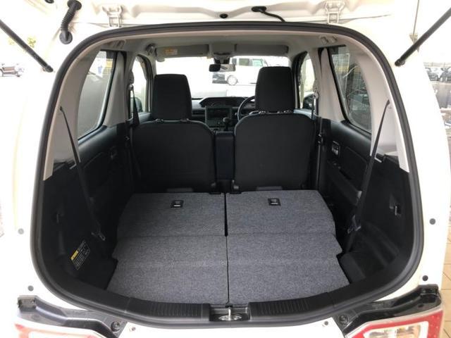 FZ ヘッドランプ LED/EBD付ABS/横滑り防止装置/アイドリングストップ/エアバッグ 運転席/エアバッグ 助手席/アルミホイール/パワーウインドウ/キーレスエントリー/オートエアコン 盗難防止装置(9枚目)