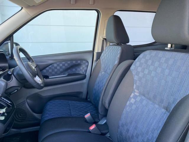 ハイウェイスターX LEDヘッド/バックカメラ/ETC/インテリキー/プッシュスタート/ヘッドランプ LED/EBD付ABS/横滑り防止装置/アイドリングストップ/エアバッグ 運転席/エアバッグ 助手席 盗難防止装置(6枚目)