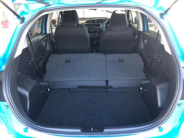 Fセーフティエディション 車線逸脱防止支援システム/ヘッドランプ LED/ETC/EBD付ABS/横滑り防止装置/アイドリングストップ/エアバッグ 運転席/エアバッグ 助手席/アルミホイール/パワーウインドウ フルエアロ(18枚目)
