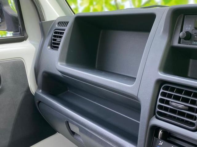 KC アルミホイール パワーステアリング 禁煙車 4WD マニュアルエアコン ユーザー買取車 三方開 エアバッグ 運転席(14枚目)