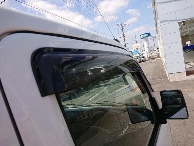KC アルミホイール パワーステアリング 禁煙車 4WD マニュアルエアコン ユーザー買取車 三方開 エアバッグ 運転席(15枚目)