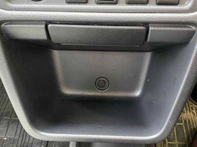 KC アルミホイール パワーステアリング 禁煙車 4WD マニュアルエアコン ユーザー買取車 三方開 エアバッグ 運転席(16枚目)