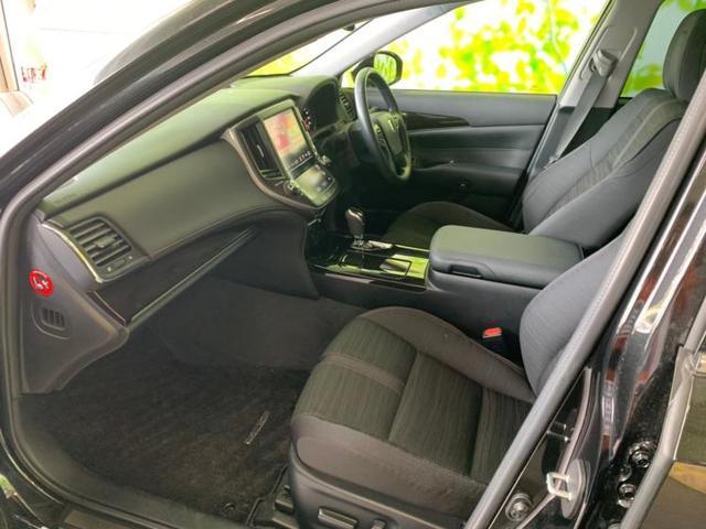 ハイブリッドアスリートS 純正 8インチ メモリーナビ/ヘッドランプ LED/ETC/EBD付ABS/横滑り防止装置/アイドリングストップ/TV/エアバッグ 運転席/エアバッグ 助手席/エアバッグ サイド/アルミホイール(6枚目)