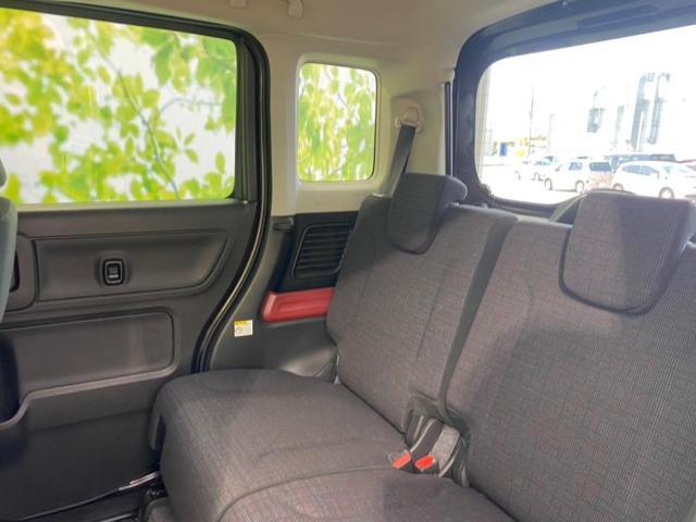 ハイブリッドG EBD付ABS/横滑り防止装置/アイドリングストップ/エアバッグ 運転席/エアバッグ 助手席/エアバッグ サイド/パワーウインドウ/キーレスエントリー/オートエアコン/パワーステアリング 禁煙車(7枚目)