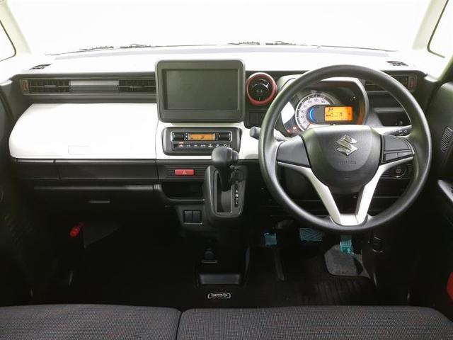 ハイブリッドG EBD付ABS/横滑り防止装置/アイドリングストップ/エアバッグ 運転席/エアバッグ 助手席/エアバッグ サイド/パワーウインドウ/キーレスエントリー/オートエアコン/パワーステアリング 禁煙車(4枚目)