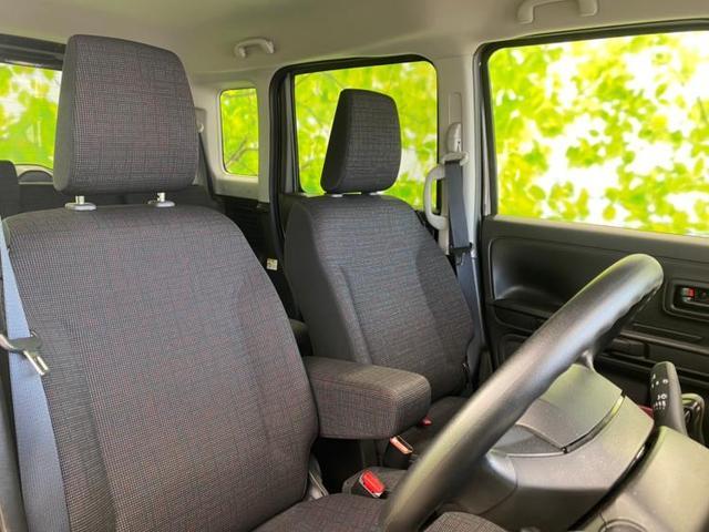 ハイブリッドG EBD付ABS/横滑り防止装置/アイドリングストップ/エアバッグ 運転席/エアバッグ 助手席/エアバッグ サイド/パワーウインドウ/キーレスエントリー/オートエアコン/パワーステアリング 禁煙車(5枚目)