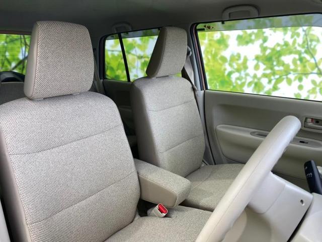 L EBD付ABS/横滑り防止装置/インテリキー/プッシュスタート/アイドリングストップ/エアバッグ/シートヒーター 前席/盗難防止システム 盗難防止装置(5枚目)