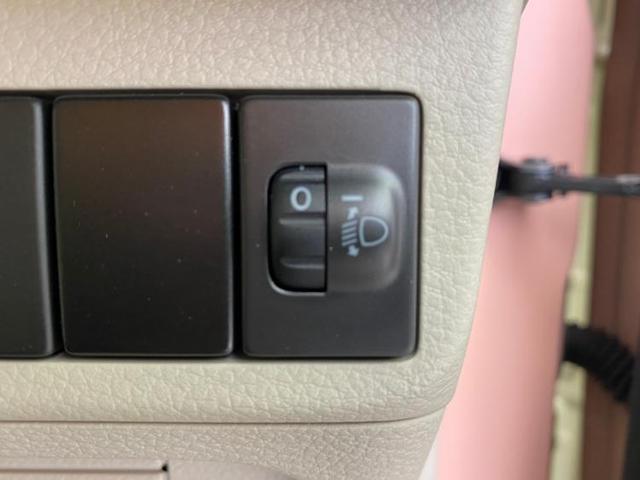 L EBD付ABS/横滑り防止装置/インテリキー/プッシュスタート/アイドリングストップ/エアバッグ/シートヒーター 前席/盗難防止システム 盗難防止装置(11枚目)