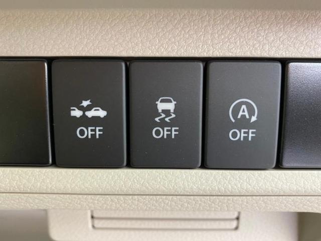 L EBD付ABS/横滑り防止装置/インテリキー/プッシュスタート/アイドリングストップ/エアバッグ/シートヒーター 前席/盗難防止システム 盗難防止装置(16枚目)