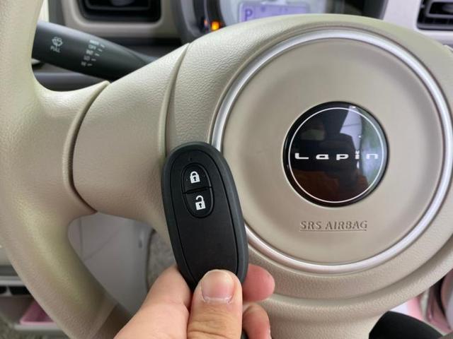 L EBD付ABS/横滑り防止装置/インテリキー/プッシュスタート/アイドリングストップ/エアバッグ/シートヒーター 前席/盗難防止システム 盗難防止装置(18枚目)