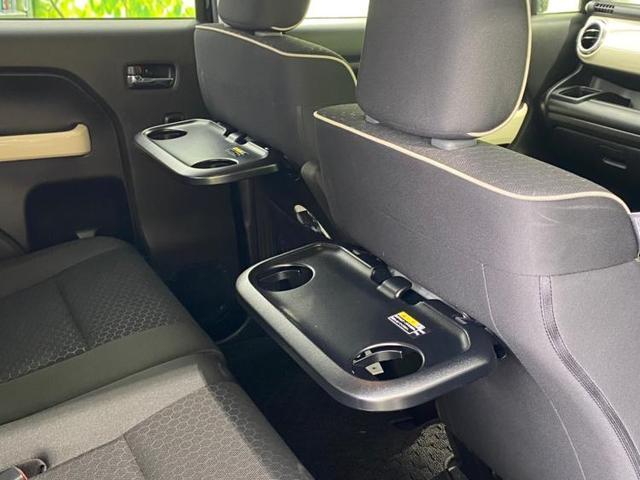ハイブリッドMZ 純正8インチナビ/セーフティーサポート オートクルーズコントロール 禁煙車 DVD再生 HIDヘッドライト レーンアシスト パークアシスト ETC Bluetooth 盗難防止装置 シートヒーター(16枚目)