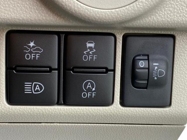 L SA3 スマートアシスト3/キーレス/車線逸脱防止支援システム/EBD付ABS/横滑り防止装置/アイドリングストップ/エアバッグ 運転席/エアバッグ 助手席/パワーウインドウ/キーレスエントリー 禁煙車(9枚目)
