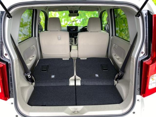 L SA3 スマートアシスト3/キーレス/車線逸脱防止支援システム/EBD付ABS/横滑り防止装置/アイドリングストップ/エアバッグ 運転席/エアバッグ 助手席/パワーウインドウ/キーレスエントリー 禁煙車(18枚目)