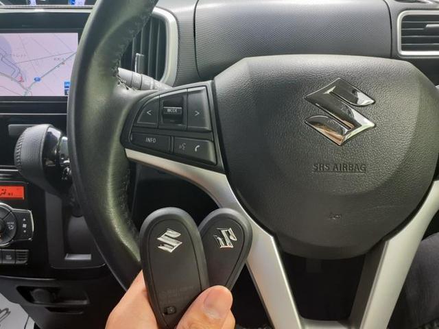 バンディットハイブリッドMV 社外 7インチ メモリーナビ/フリップダウンモニター/両側電動スライドドア/EBD付ABS/横滑り防止装置/アイドリングストップ/TV/エアバッグ 運転席/エアバッグ 助手席/エアバッグ サイド(18枚目)