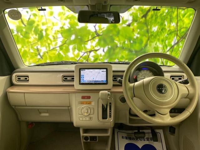 X 純正 7インチ HDDナビ/ヘッドランプ LED/EBD付ABS/横滑り防止装置/アイドリングストップ/TV/エアバッグ 運転席/エアバッグ 助手席/パワーウインドウ/キーレスエントリー ワンオーナー(4枚目)