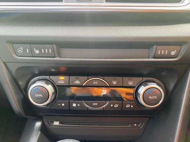 22XD Lパッケージ 純正 7インチ HDDナビ/サンルーフ/車線逸脱防止支援システム/パーキングアシスト バックガイド/ヘッドランプ LED/ETC/EBD付ABS/横滑り防止装置/アイドリングストップ ワンオーナー(12枚目)