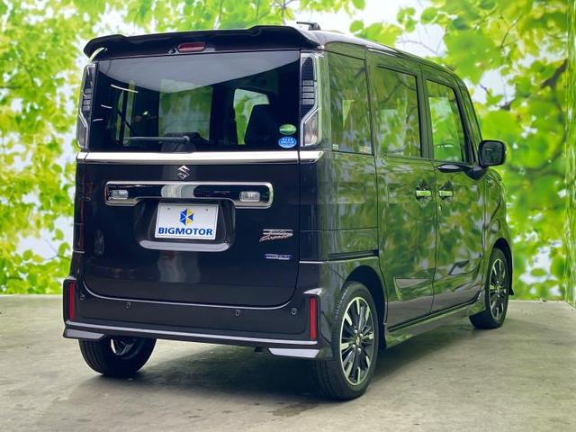 ハイブリッドXS 両側電動スライドドア/ヘッドランプ LED/EBD付ABS/横滑り防止装置/アイドリングストップ/クルーズコントロール/エアバッグ 運転席/エアバッグ 助手席/エアバッグ サイド/パワーウインドウ(3枚目)