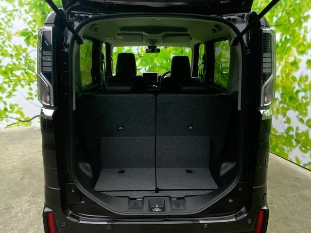 ハイブリッドXS 両側電動スライドドア/ヘッドランプ LED/EBD付ABS/横滑り防止装置/アイドリングストップ/クルーズコントロール/エアバッグ 運転席/エアバッグ 助手席/エアバッグ サイド/パワーウインドウ(8枚目)