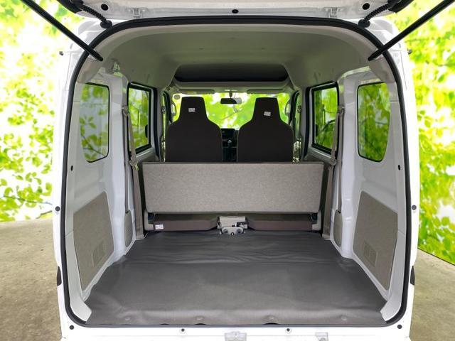 DX 届出済未使用車/ハイルーフ/プライバシーガラス/キーレス/オートギアシフト/エアバッグ 運転席/エアバッグ 助手席/パワーステアリング/FR/マニュアルエアコン 登録/届出済未使用車(8枚目)