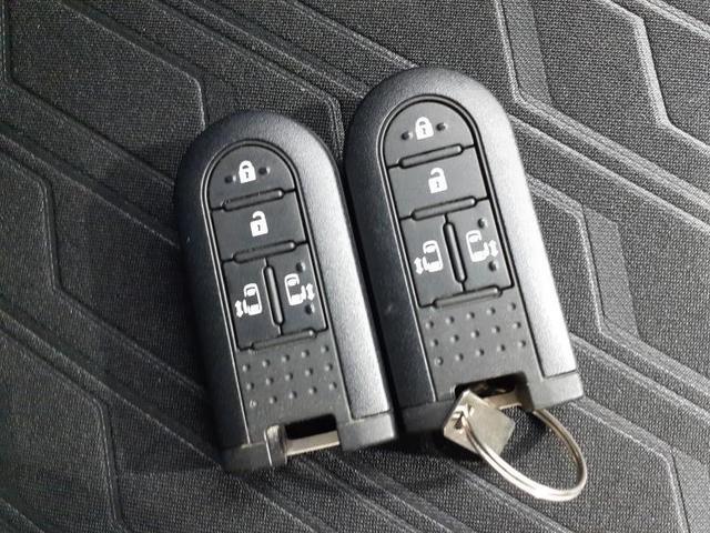 カスタムG-T 純正 9インチ メモリーナビ/両側電動スライドドア/車線逸脱防止支援システム/パーキングアシスト バックガイド/ヘッドランプ LED/ETC/EBD付ABS/横滑り防止装置 LEDヘッドランプ(18枚目)