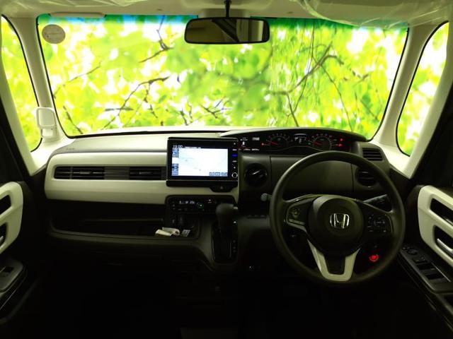 L 社外 8インチ メモリーナビ/電動スライドドア/車線逸脱防止支援システム/パーキングアシスト バックガイド/ヘッドランプ LED/Bluetooth接続/EBD付ABS/横滑り防止装置 バックカメラ(4枚目)