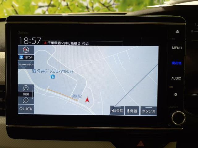 L 社外 8インチ メモリーナビ/電動スライドドア/車線逸脱防止支援システム/パーキングアシスト バックガイド/ヘッドランプ LED/Bluetooth接続/EBD付ABS/横滑り防止装置 バックカメラ(9枚目)