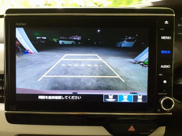 L 社外 8インチ メモリーナビ/電動スライドドア/車線逸脱防止支援システム/パーキングアシスト バックガイド/ヘッドランプ LED/Bluetooth接続/EBD付ABS/横滑り防止装置 バックカメラ(10枚目)