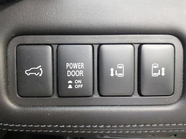 4WD P 純正10インチナビ/フリップダウンモニター/両側パワースライド/LEDヘッドライト/プッシュスタート/純正アルミ 両側電動スライド バックカメラ 後席モニター LEDヘッドランプ 4WD 禁煙車(13枚目)